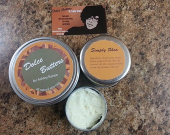 Simply Shea (Unscented)