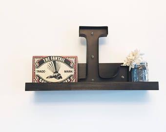 Rustic Versatile Shelf