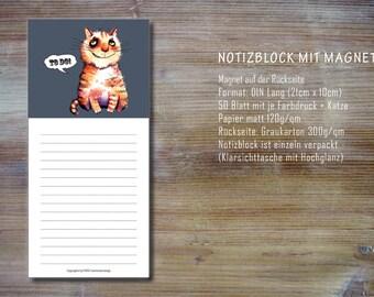 Kühlschrank Einkaufsliste Magnet : Magnet notizblock etsy