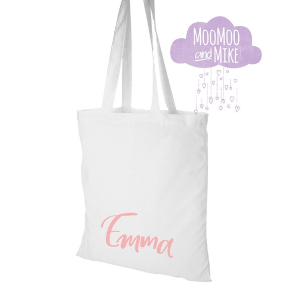 Tote bag | Personalised tote bags | Wedding totes | Hen party totes | Gift bags | Bridesmaid gift bag | Children's bag | Gift bags