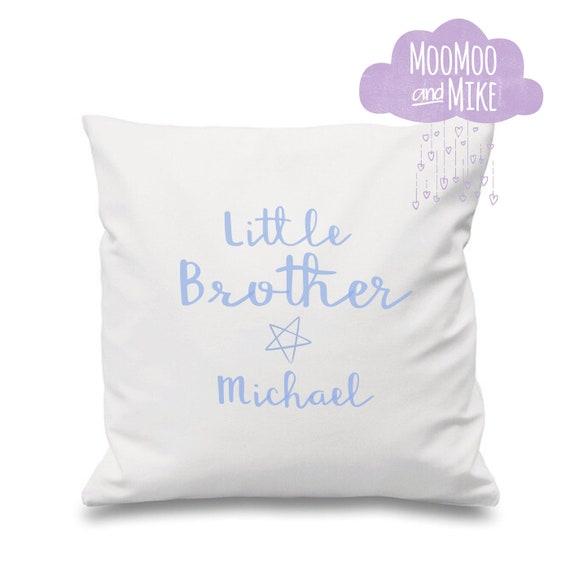 Decorative cushion cover | Children's cushion | Nursery decor | Personalised pillows | Bedroom decor | Home decor