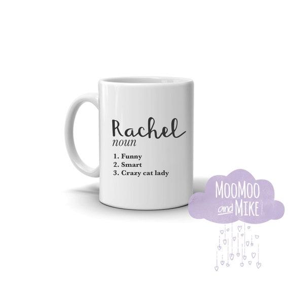 Personalised definition mug   Add any text   Custom mug   Bridesmaid gifts   Teacher gifts