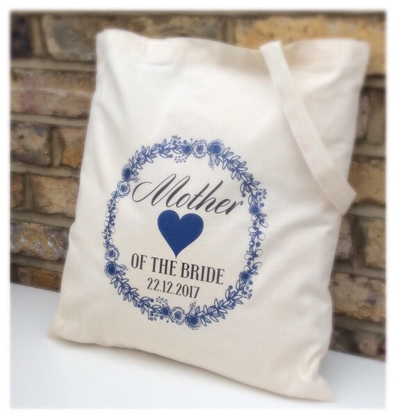 Tote bag | Bride bag | Wedding bags | Hen party totes | Gift bags | Bridesmaid gift bag