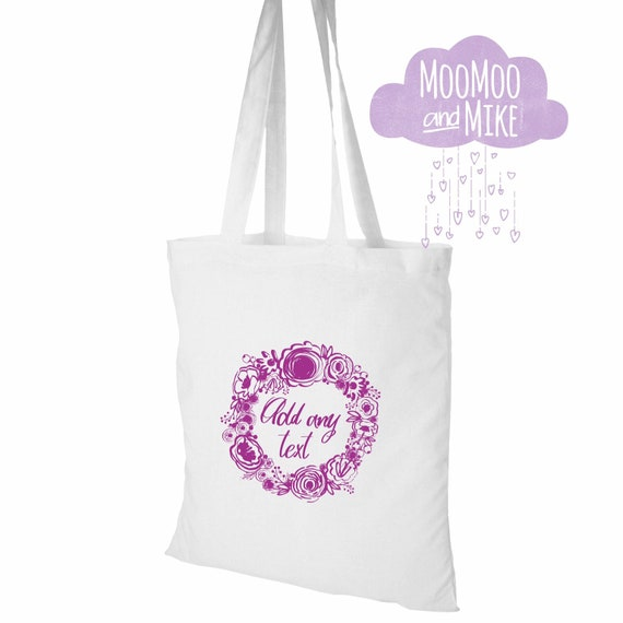 Tote bag | Bridesmaid gift bag | Wedding tote | Hen party | Wedding tote bag | Gift bags | totes | Team bride
