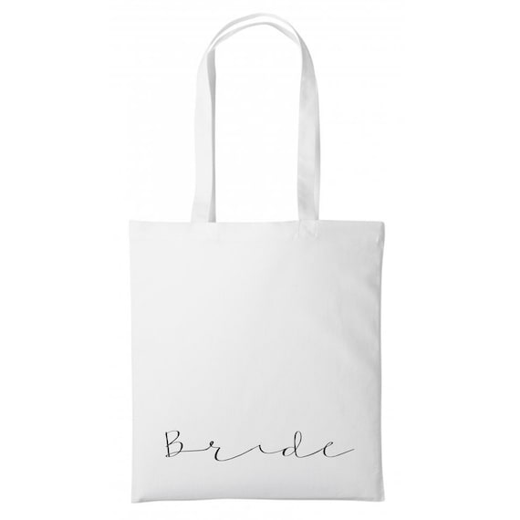 Tote bag | Custom tote | Add any text tote bag | Shopping bags |  bags | Tote | Wedding totes