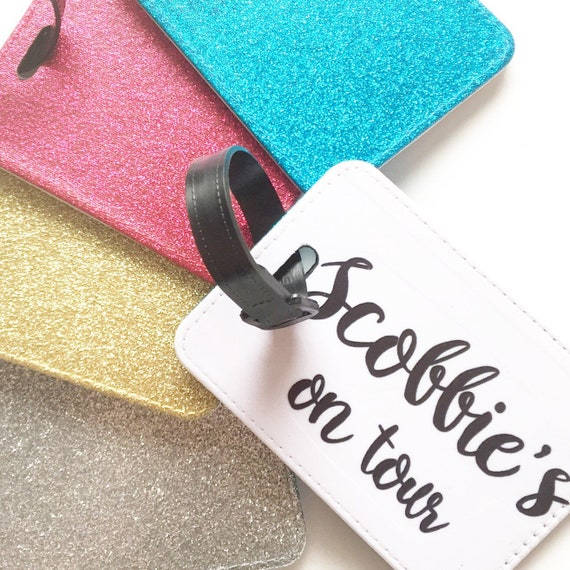 Luggage tag | Personalised Luggage Tag | Hen party gifts | Add any text | Wedding gifts | Travel Accessories | Personalised tags