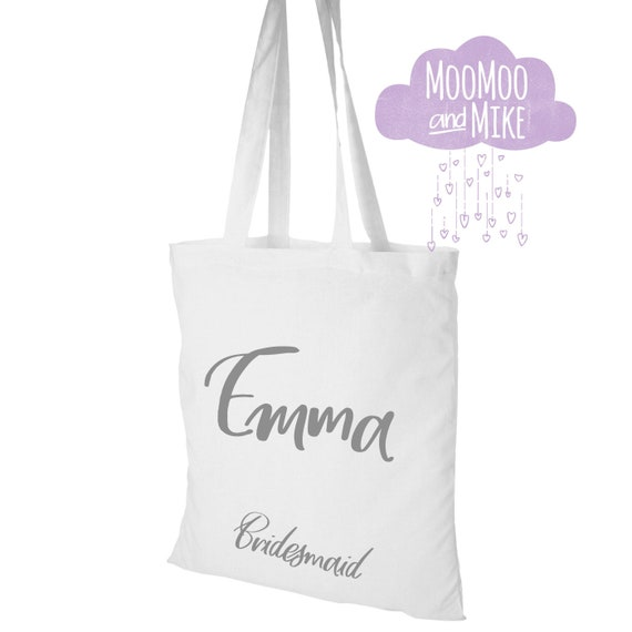 Tote bag | Bride gift bag | Wedding tote | Hen party | Wedding tote bag | Gift bags | Bridesmaid tote bag