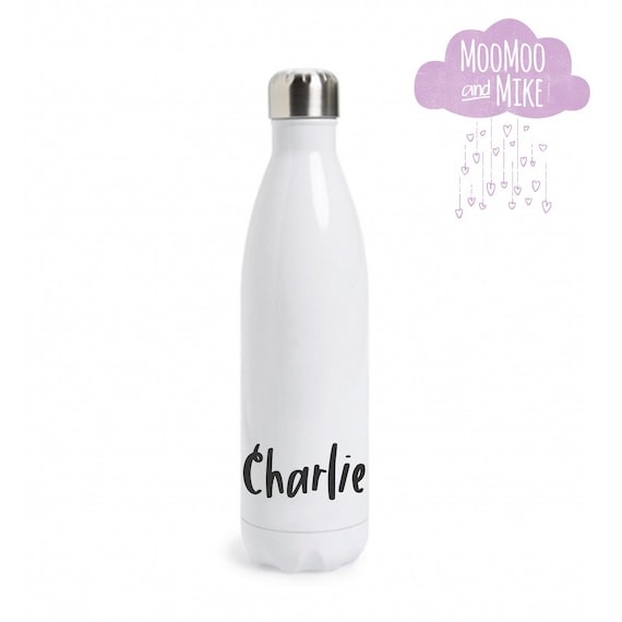 personalised water bottle   Teacher gift   Bridesmaid gift   Hen gift   Gifts for her   Personalised bottle   insulated bottle