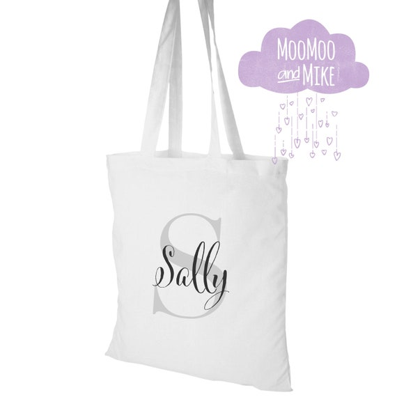 Tote bag | Personalised bag |  | Wedding tote bag | Gift bags