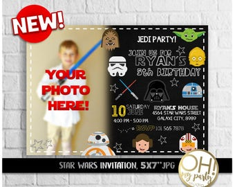 star wars invitation star wars birthday invitations star wars birthdaystar wars partystar wars printablestar wars invitationsstar wars