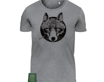 Bio FairWear T-shirt Reineke Fuchs