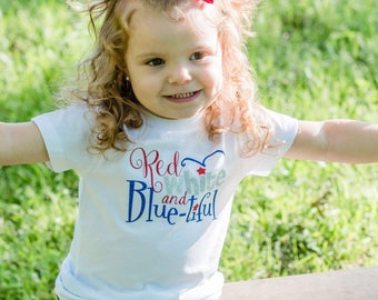 Fourth of July baby girl, Fourth of July girl, 4th of july baby girl, 4th of july shirt, red white and blue shirt, Fourth of July shirt, bab