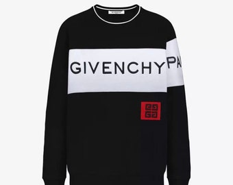 1dd20b8bbda98 Givenchy Sleeve Sweater