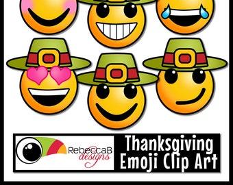 thanksgiving clip art emoji faces emotion clip art for thanksgiving