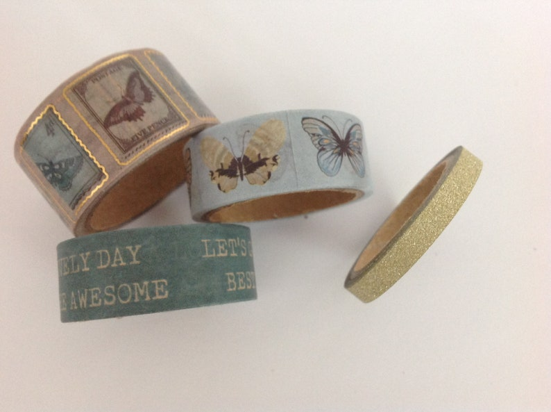 WASHI Tape Butterfly
