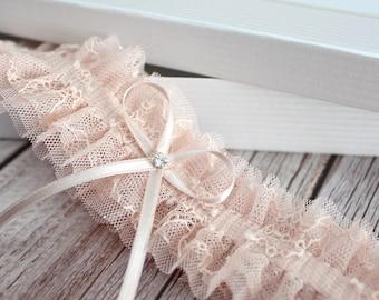 garter, peach lace wedding garter, wedding garter, peach garter, wedding garters, garters for wedding, garters for bride, garters