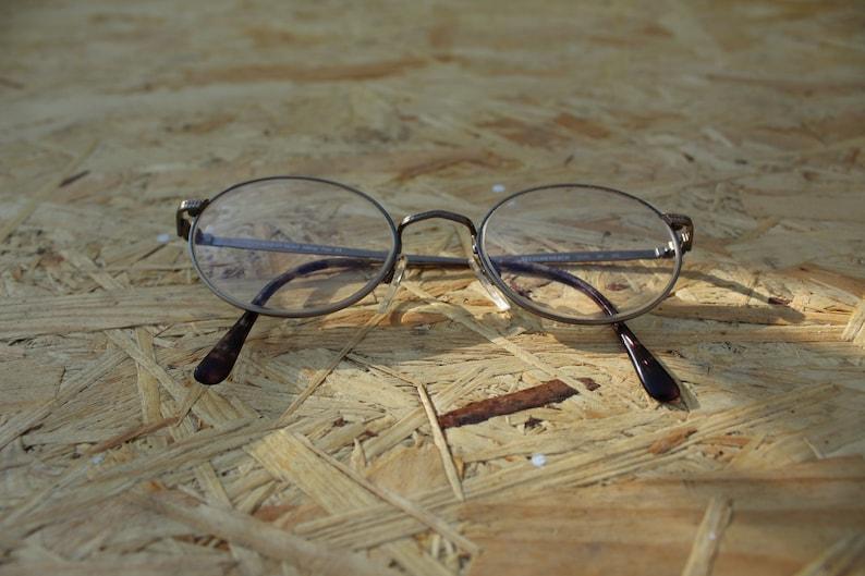 4bf33e9c81b1 Old Glasses Vintage Eyeglasses For Women Optical Oval Glasses