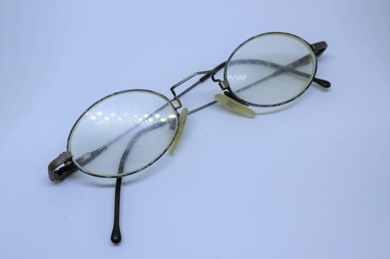 98c0656ad6c Vintage Grandma Glasses Costume Accessory Hipster Granny Style