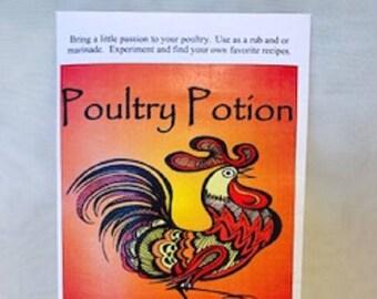 Poultry Potion
