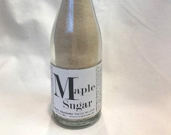 Maple Sugar - Mini Champagne Bottle