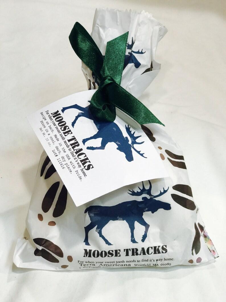 Moose Tracks image 0