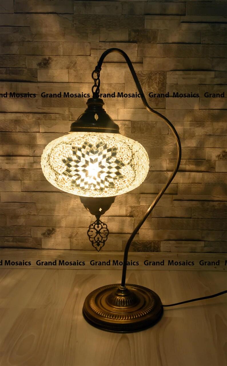 Türkische Lampen Stehlampen Boden Lampenschirme Arabische Etsy