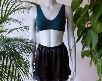 Stretch Undine Bralette ~ Sewing Pattern PDF