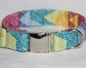 Mexican Vibes Collar