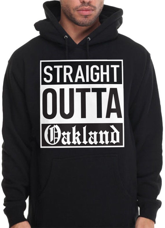 Golden State Of Mind Hoodie Dubs The City Oakland Town Bay Pullover Sweatshirt