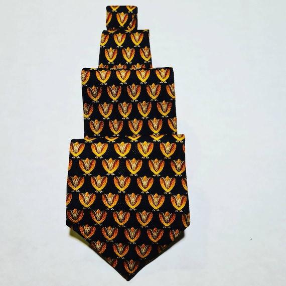 Valentino cravatta vintage