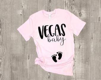 Vegas Strong Golden Knights UNLV Rebels One-Piece for Baby and Toddlers