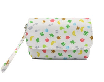 Nintendo 3ds / 3ds Xl / New 3ds Carrying Case, New 3DS XL Case/Cover/Sleeve, New 2DS XL Case, Animal Crossing New Horizons