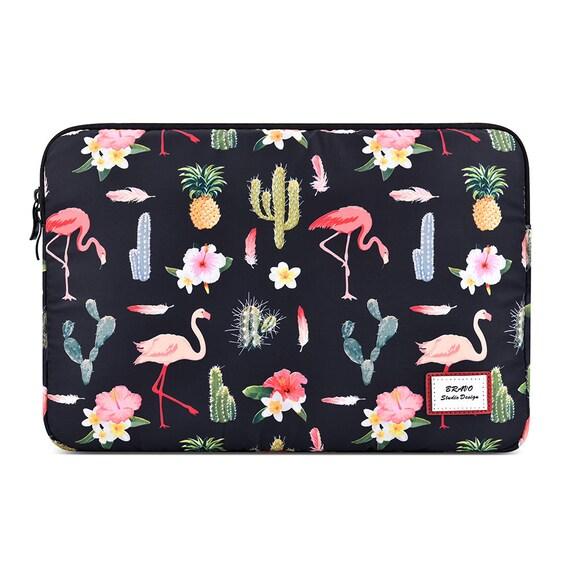 hot sale online 3cf22 beda6 Laptop Sleeve 13 Inch, Macbook Air 13 Inch Case, Laptop Case, Macbook Air  Sleeve, Macbook Pro 13 inch Case, Macbook Pro Sleeve, Flamingo