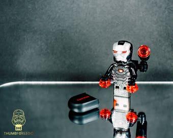 War Machine Lego USB stick (SanDisk)