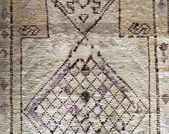 DELILAH- Vintage Azilal Rug