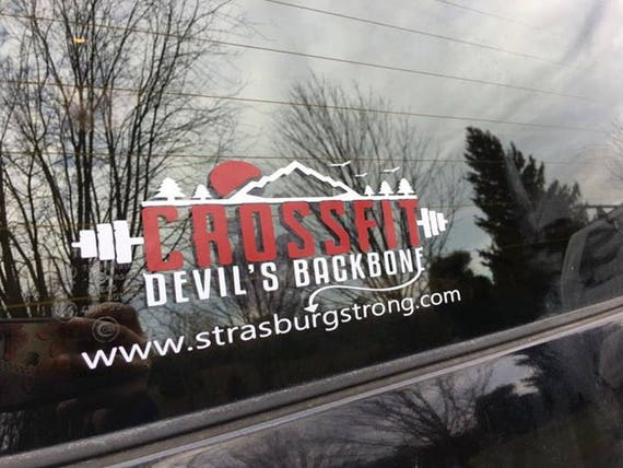 Custom car window decals sports team business logos custom business decals custom window stickers advertise your business