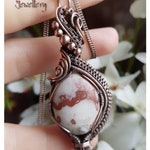 Epiphany Pendant Tutorial. Learn to make this Wire Wrap Pendant. A step by step instant download PDF File.