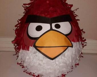 Bird Piñata. Handmade. New