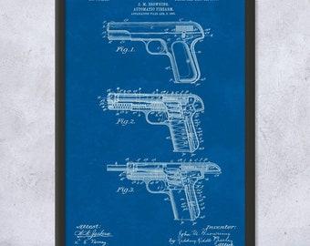 Colt 1903 | Etsy