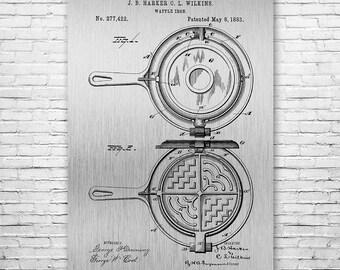 Potato Peeler Poster Print Chef Gift Restaurant Art Culinary Gifts Kitchen Art