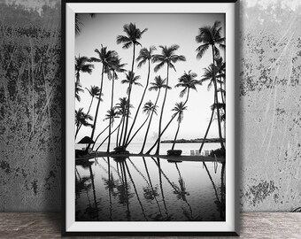 Black White Photography Etsy