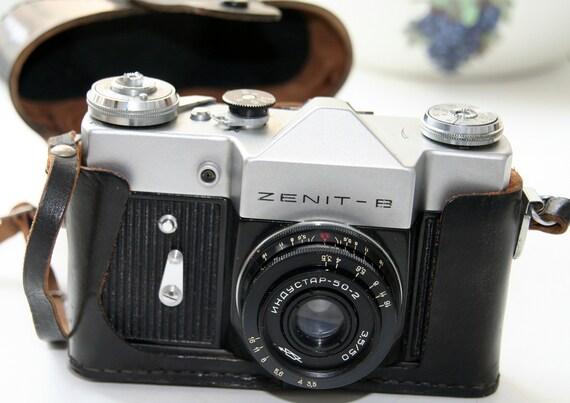 camera zenit b with helios 44m 2 camera lens helios 44m 2 etsy