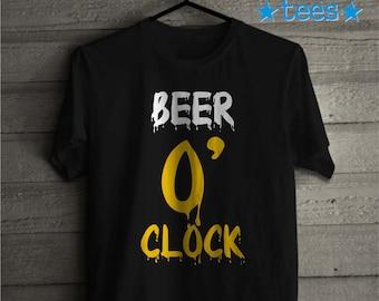 Beer T-shirt - Mens Graphic Tee