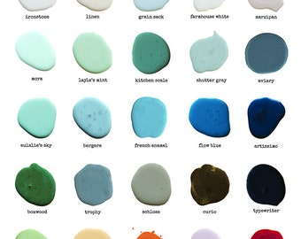 FREE SHIPPING!  Miss Mustard Seed Milk Paints