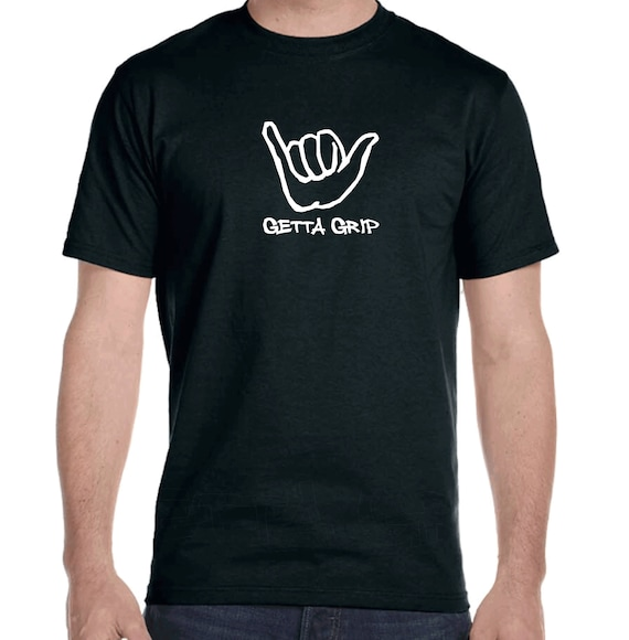 Getta Grip Short Sleeve T- Shirts