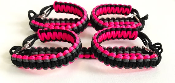 NEW Tri Color Reversible Jeep Paracord Grab Handles