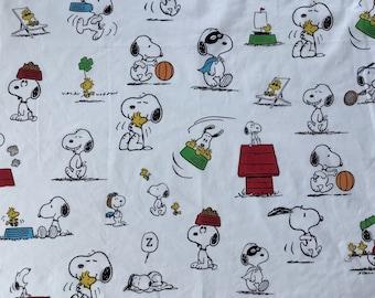 Snoopy Fabric FQ