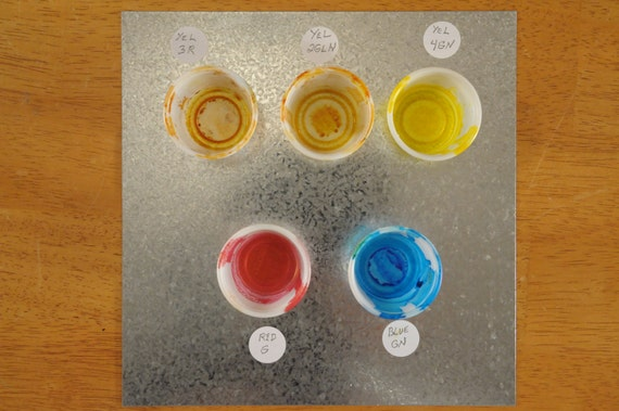 Organic Dye Powder, Orasol Blue GN (825), (CIGN Solvent Blue 67) - (Free  Shipping On Orders 35.00 Or More!)