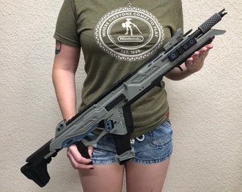 r 301 carbine battle royale 3d printed prop toy - show me pictures of fortnite guns