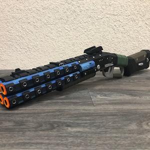 DMR Longbow Battle Royale 3D Printed Prop Toy